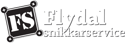 Flydal Snikkarservice